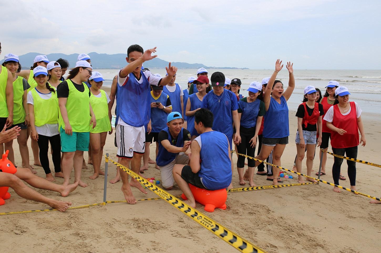 An Nam Group - Team Buiding 2016